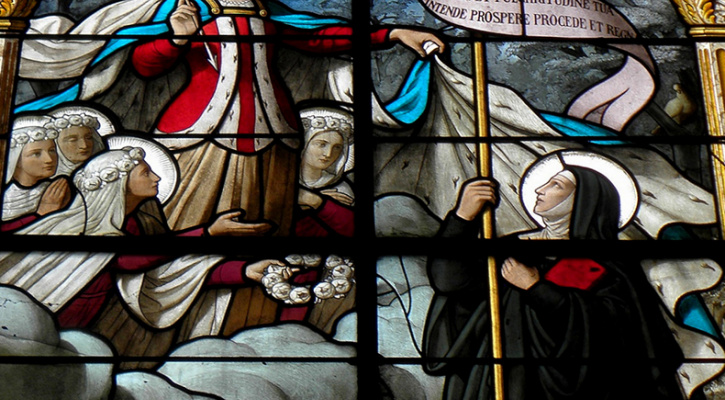 Saint Angela Merici | Saint of the Day