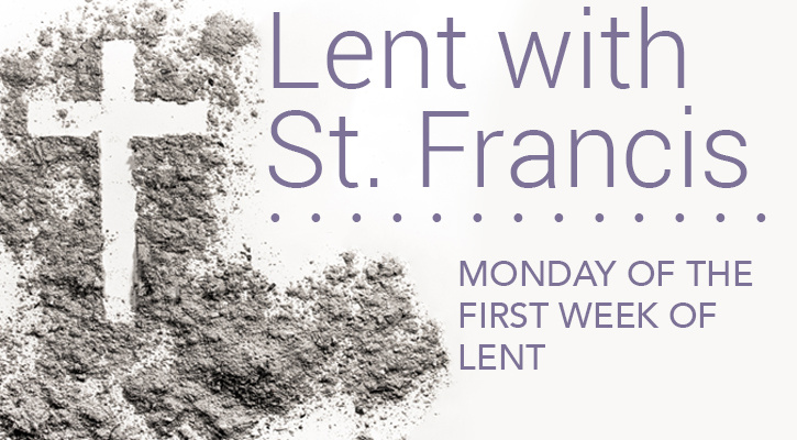 Lent with St. Francis: The Least of These