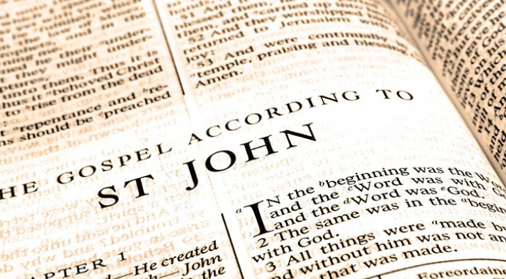 Who Wrote the Gospel of John?