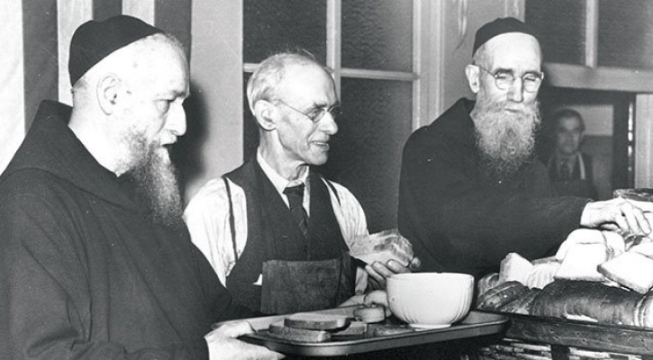 Miracles Happen: The Simple Witness of Solanus Casey