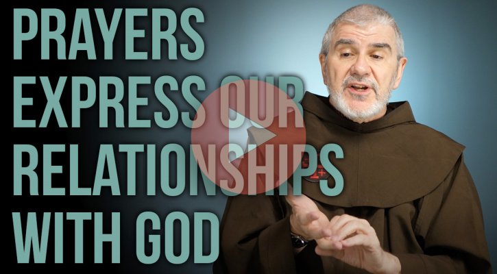 Our Prayers to God