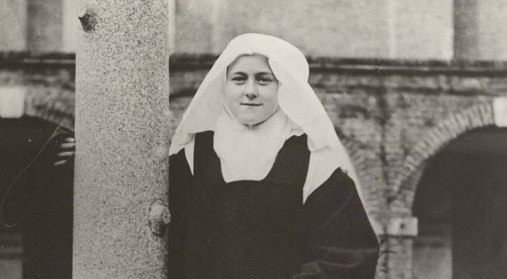 The Life and Times of Thérèse of Lisieux