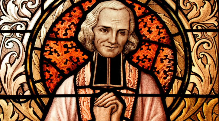 John Vianney: The Saint Who Could Read Souls